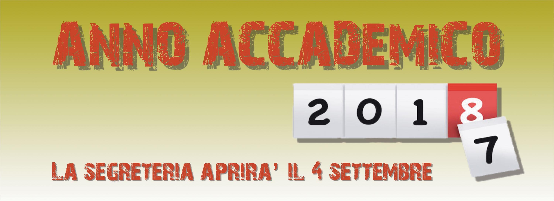 Anno-Accademico
