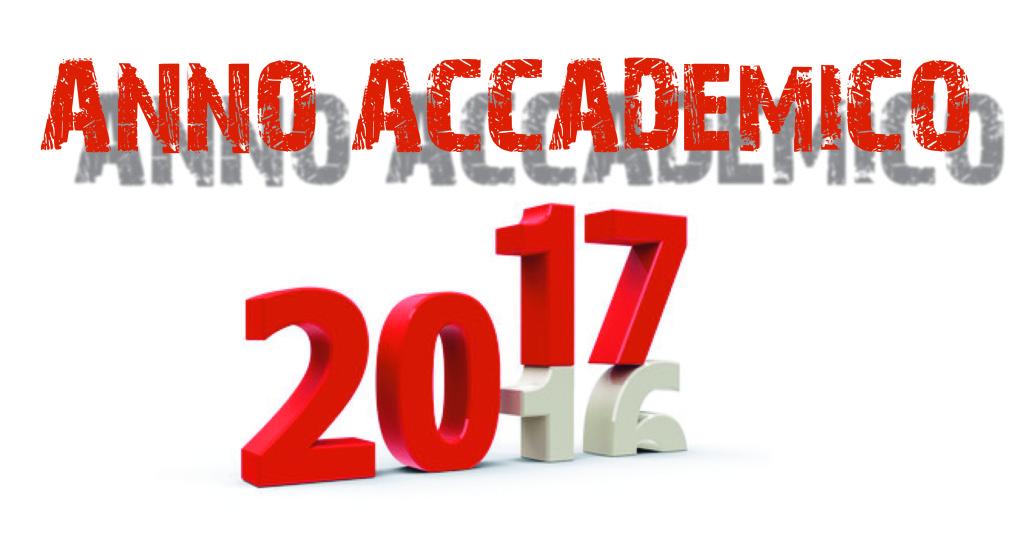 Anno Accademico