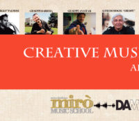 CMA Creative Music Arts
