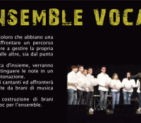 Ensemble Vocale
