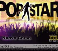 Nuovo Corso : POP STAR-TING