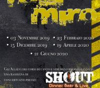 TOUR MIRO'