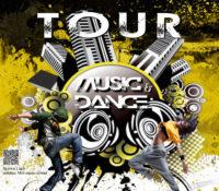 TOUR MUSIC & DANCE