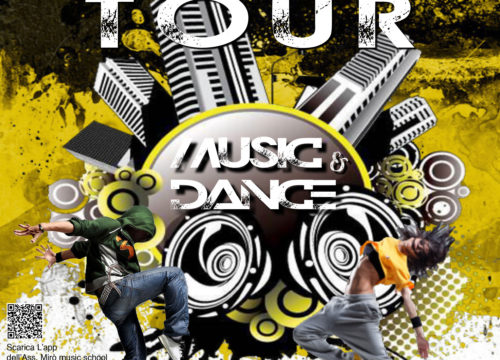 Tour Music & Dance