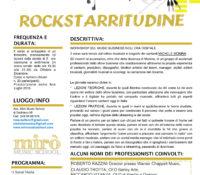 Rockstarritudine