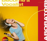 BECOME A VOCALIST