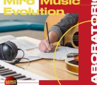 Mirò Music Evolution
